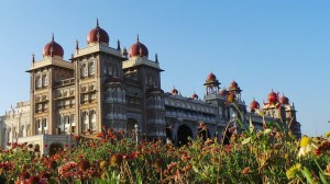 Mysore Palace second most popular place to visit in India