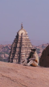 Hampi one of the top places to visit in India