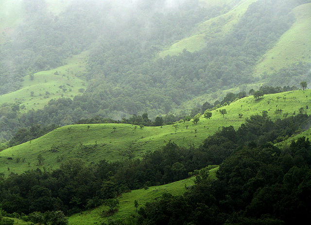 visit the western ghats