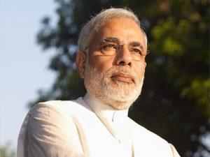 narendra modi rupees