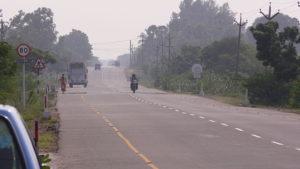 Tamil Nadu's East Coast Road