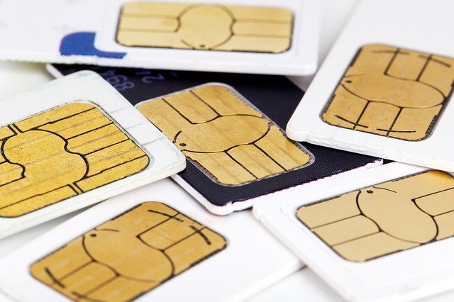 free pre-activated sim cards for tourists on arrival in India