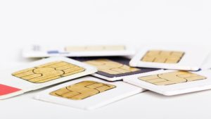 free pre-activated sim cards for tourists arriving in India