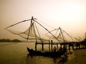 kochi chinese nets